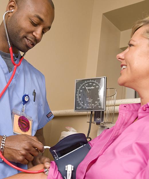 nursing career 2020