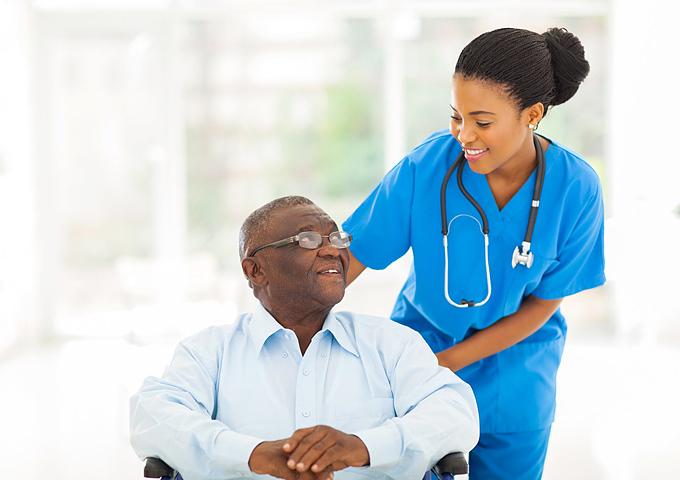 career as a Nurse