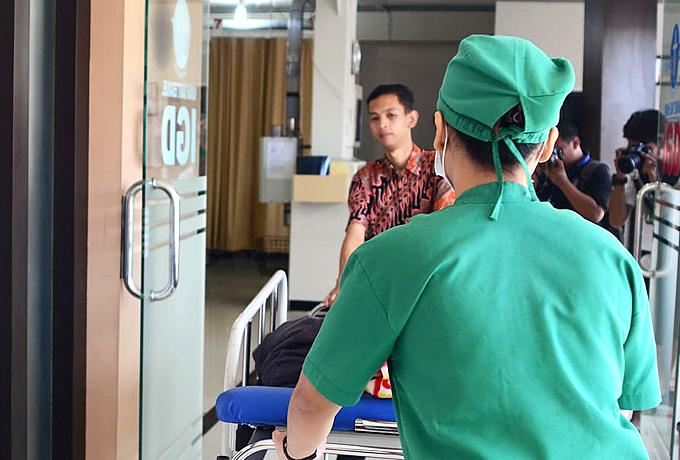 ba nursing