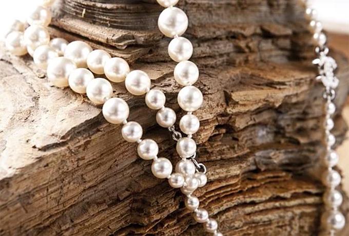 real pearl