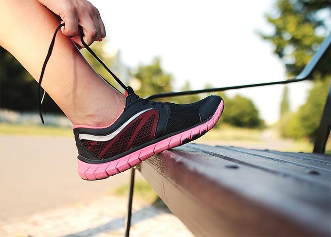 right running shoe 2020