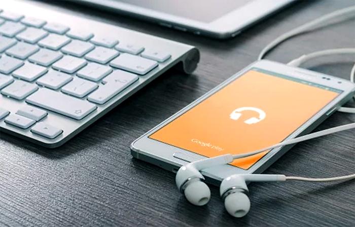 seamless music streaming