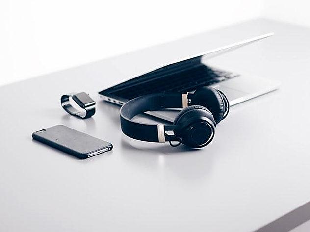 Portable tech