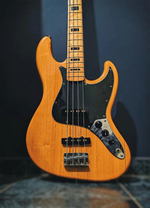 pick a good bass guitar