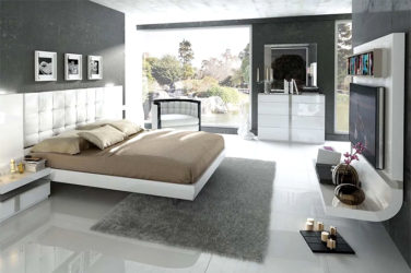 traditional bedroom furniture style
