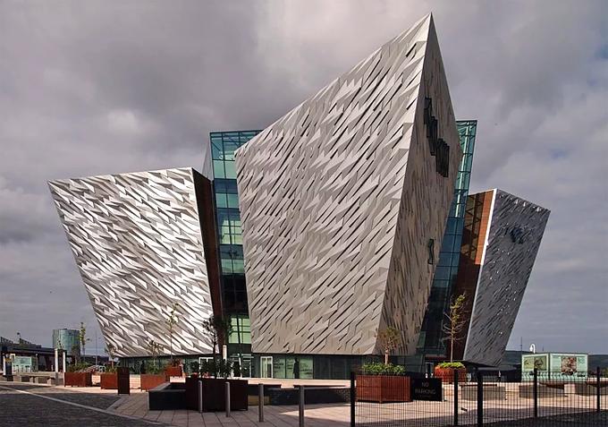 Why Belfast