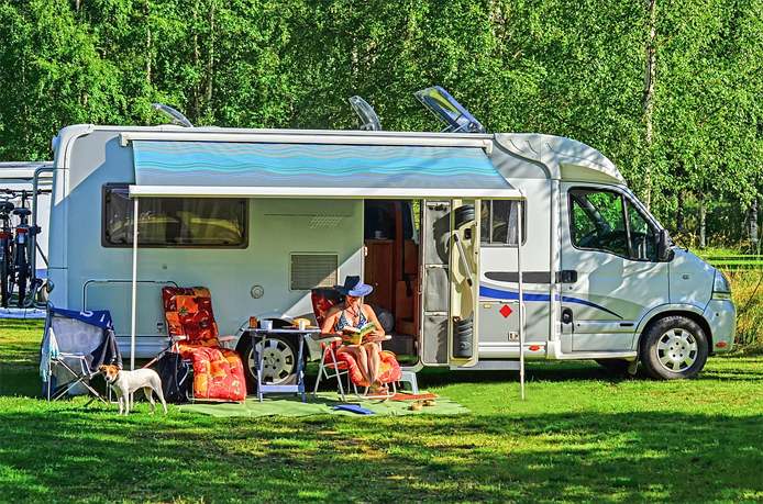 first-time RV buyers