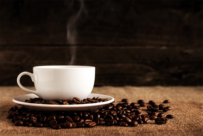 Coffee making hacks