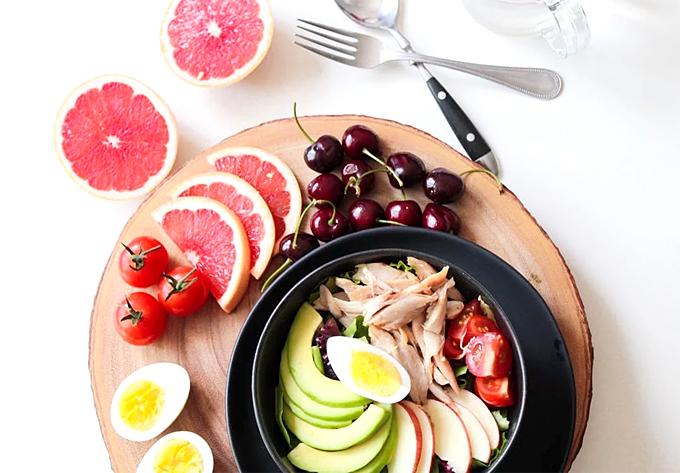 popular diet tips