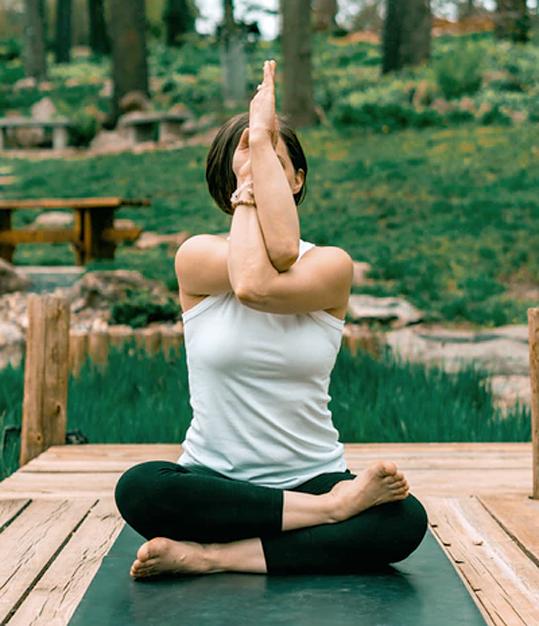 meditation garden tips