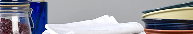 why flour sack towels