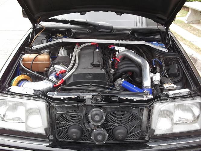 turbochargers info