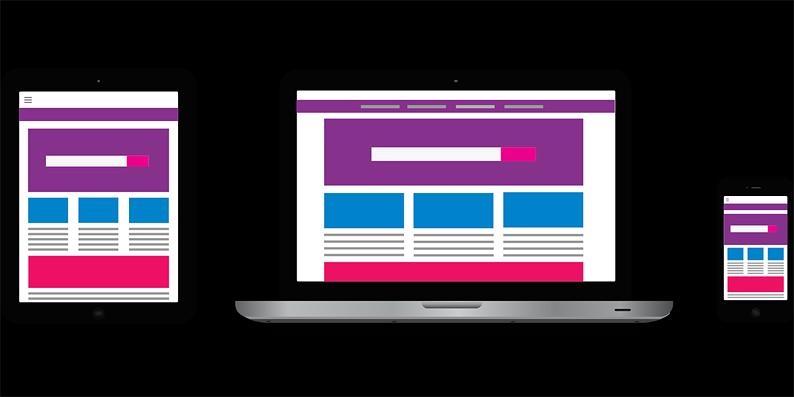evolve websites