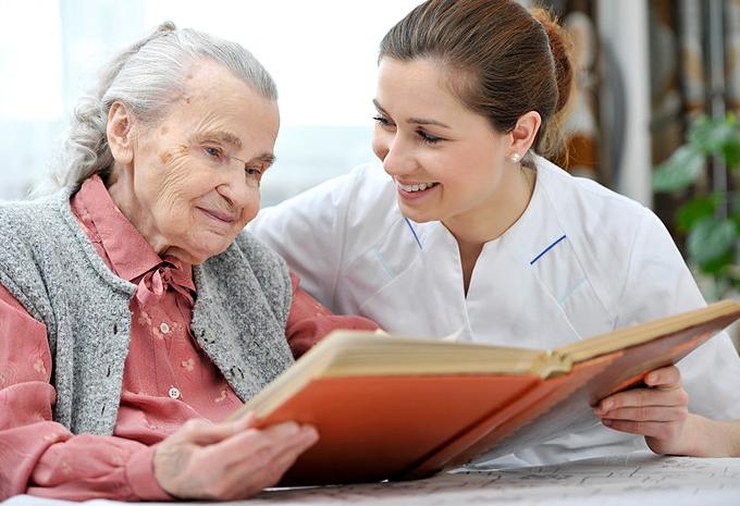 diseases nursing homes