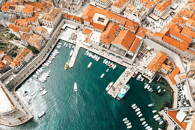your Croatia trip