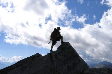 Three Peaks Challenge