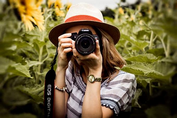 Capturing Great Photos