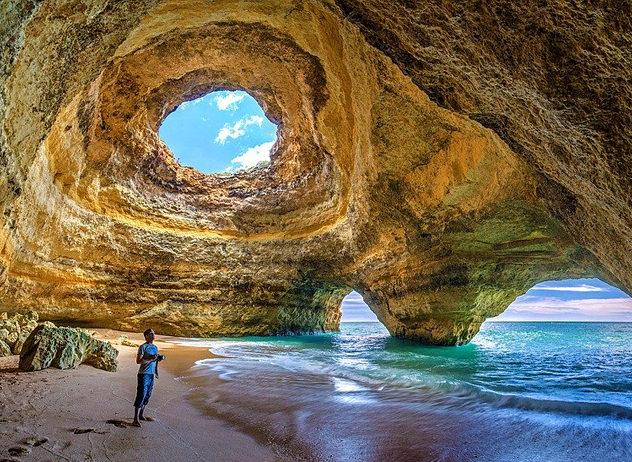 Hidden gems Portugal