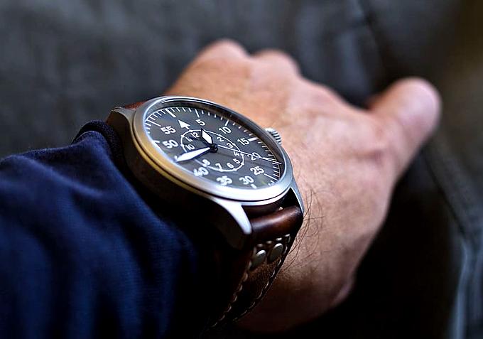 Stylish Timepiece