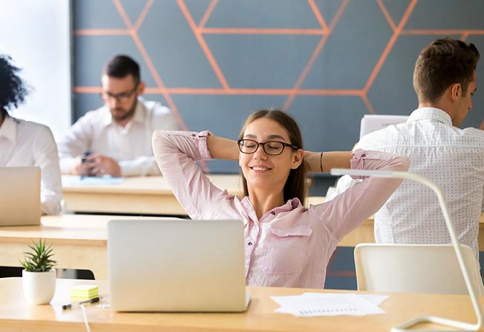 Increase Workforce Productivity