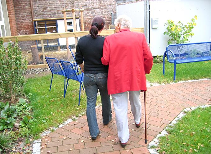 Aged Parents