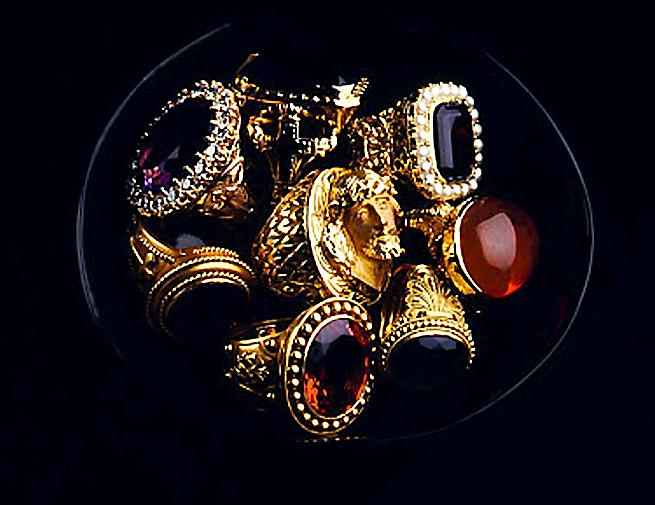Bishop Rings