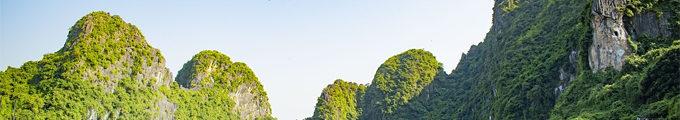 Halong Bay travel