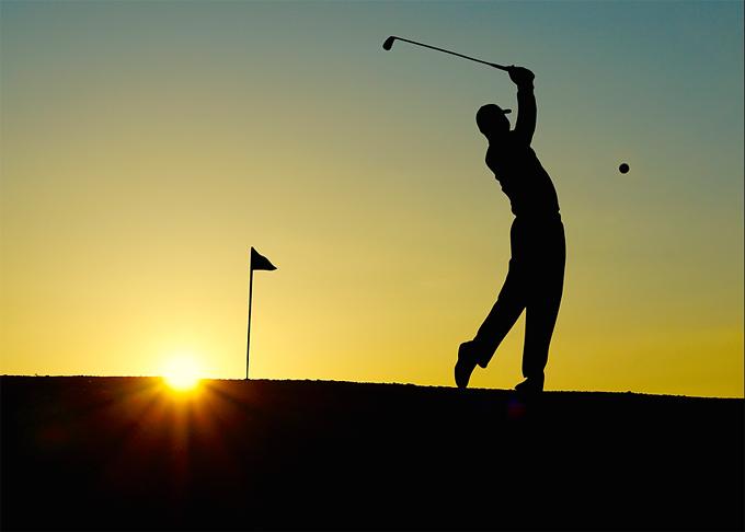 Techy Golfers