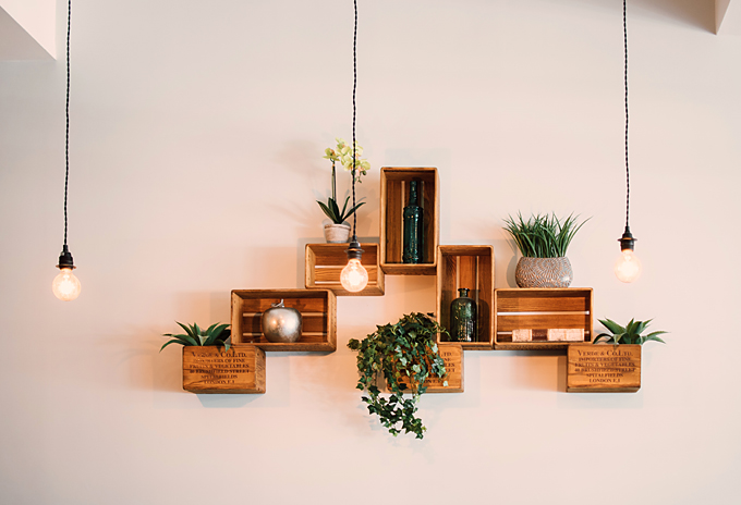 Creative Room Designs