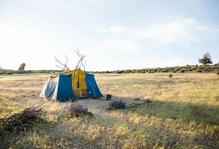 Your Outdoor Adventure