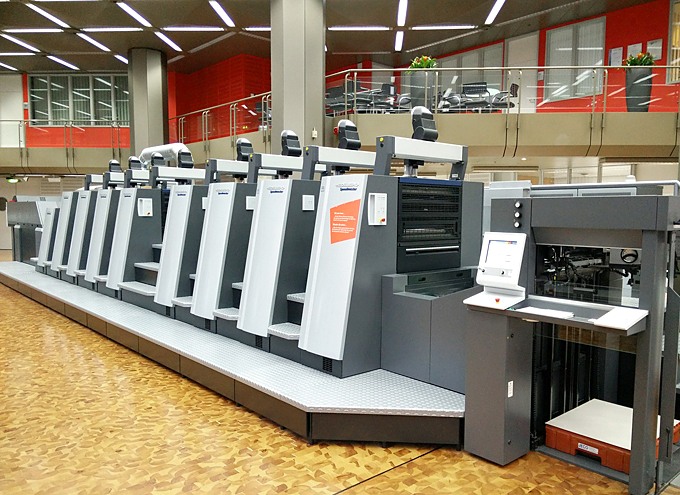 future for printing