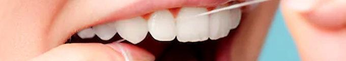 look after teeth