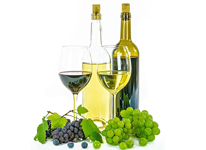 Red Wine stress