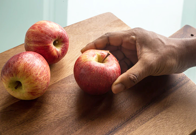 Make With Apples