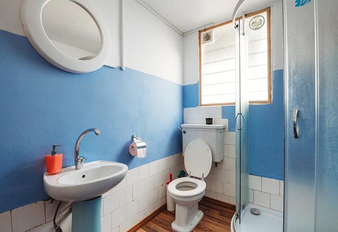 Toilet Type
