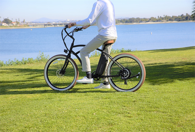 e bike