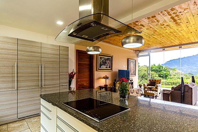 Kitchen Design Matters