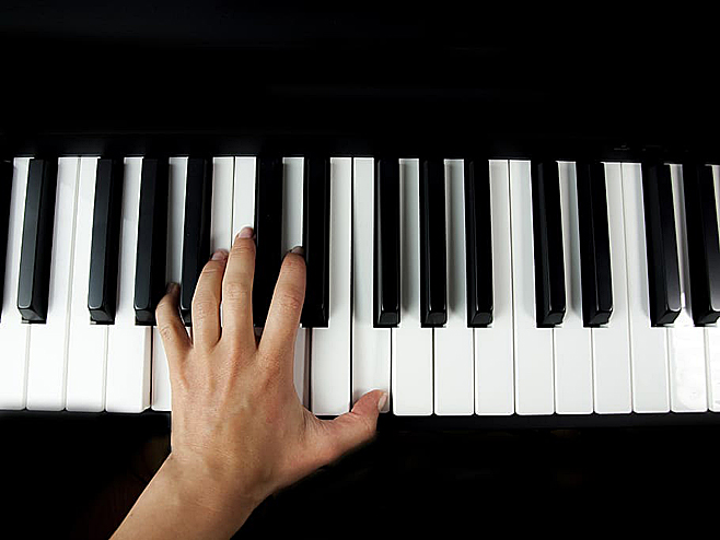 Learn Instrument