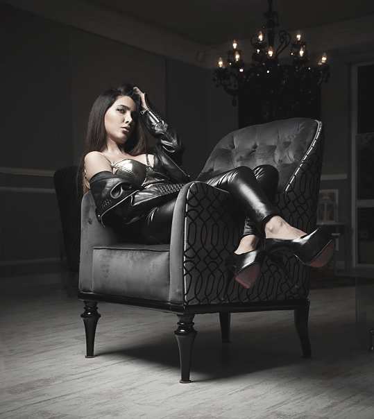 Preserve Leather Clothing