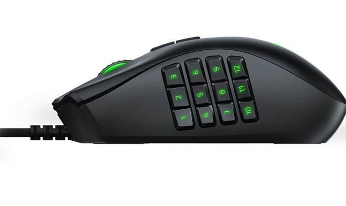 top Gaming Mice
