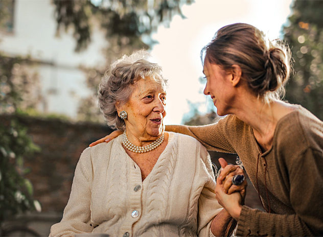 Care Elderly Member