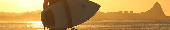best surfboard tips