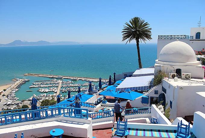 Tunisia guide