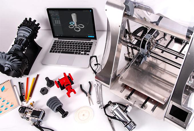 3D Modelling business