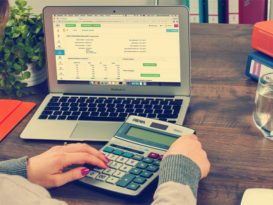 Manage Accounting Duties