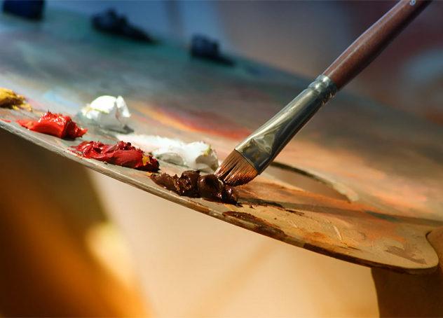 Online Arts Course