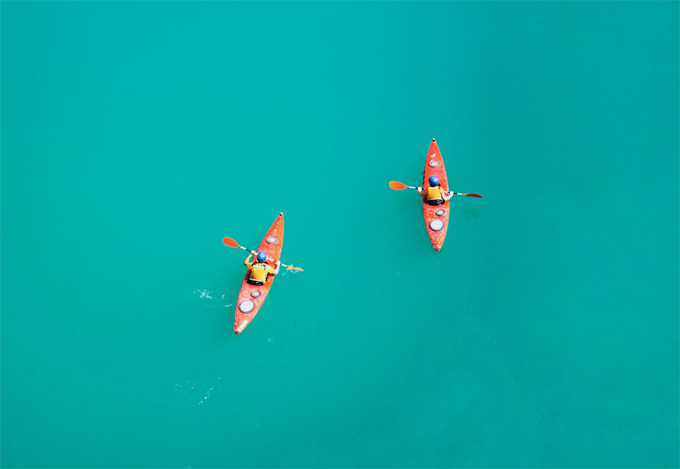 , Kayaks gonflables-sont-ils bons?