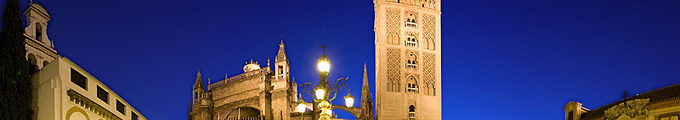 Trip Madrid to Seville