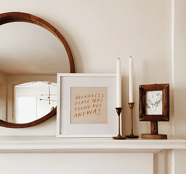 room focal point