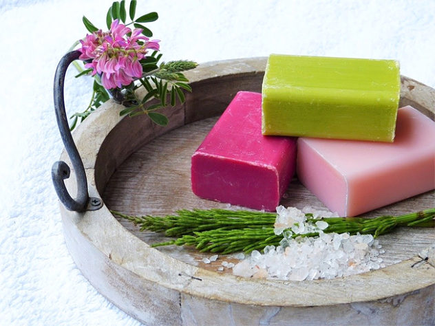 create Own Skin Care Brand